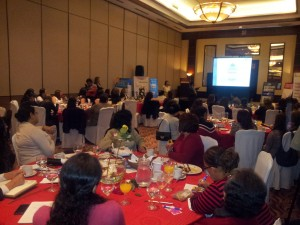 ASOPYME - Red de Mujeres Empresarias